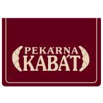 Pekárna Kabát logo