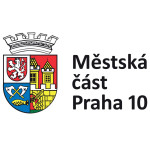 MČ Praha 10 logo
