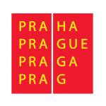Hl. město Praha logo