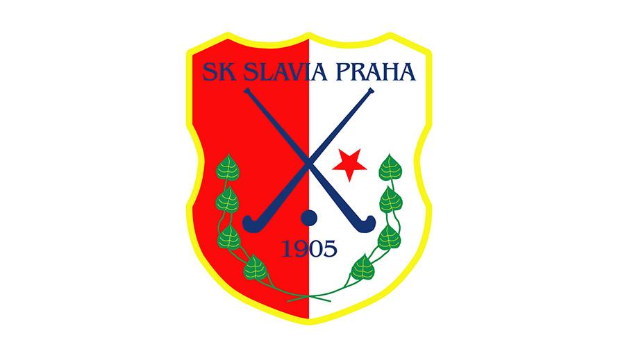 SKS pozemní hokej logo