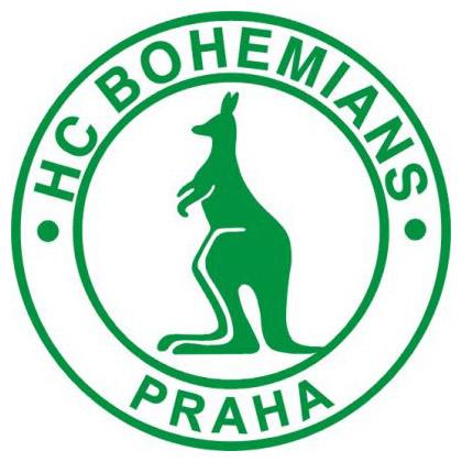 logo Bohemians Praha