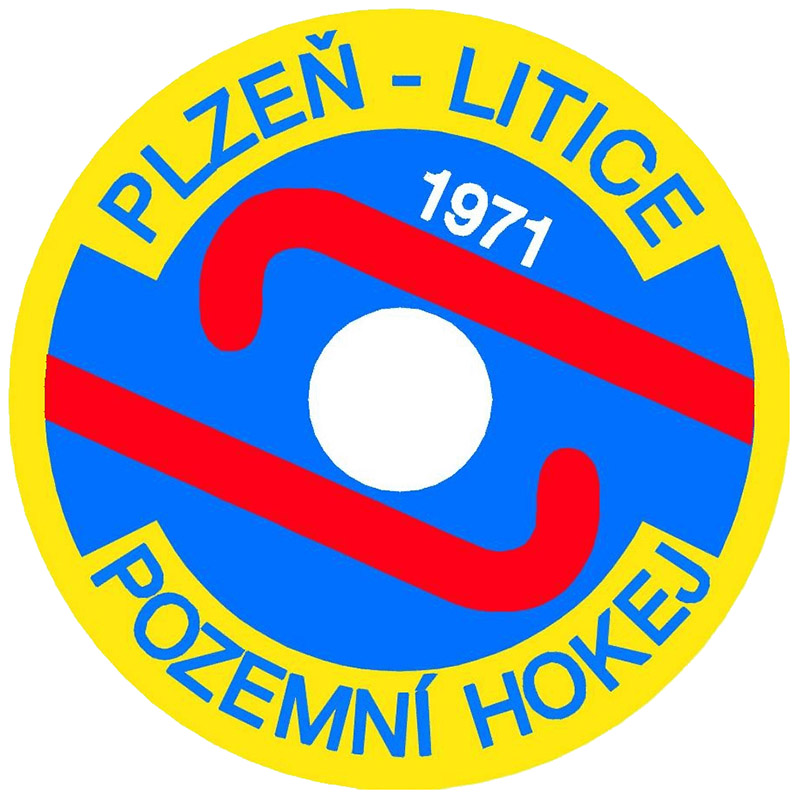 Logo TJ Litice Plzeň