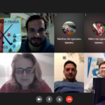 skype výbor